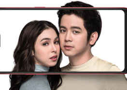 JoshLia stands up against online bashing in new OPPO F7 TVC