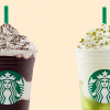 Break free from summer heat with Starbucks' limited edition ice-cold tasty treats