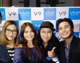 Vivo Philippines, Ayala Malls kick off partnership for major Hoop Battle project