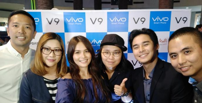 Vivo Philippines, Ayala Malls kick off partnership for major Hoop Battle project
