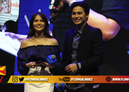 Elisse Joson and McCoy de Leon are officially together as VIVO Philippines endorsers