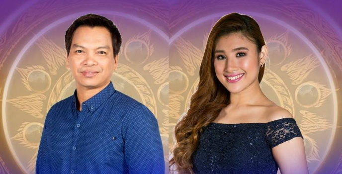 "Ato Arman and Arabelle Dela Cruz complete the ""Tawag ng Tanghalan"" Season 2 Grand Finals"