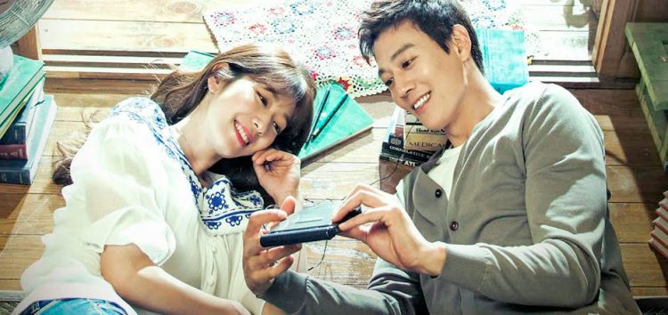 "Find how LOVE overcome HATE in the Korean drama ""Doctor Crush"""