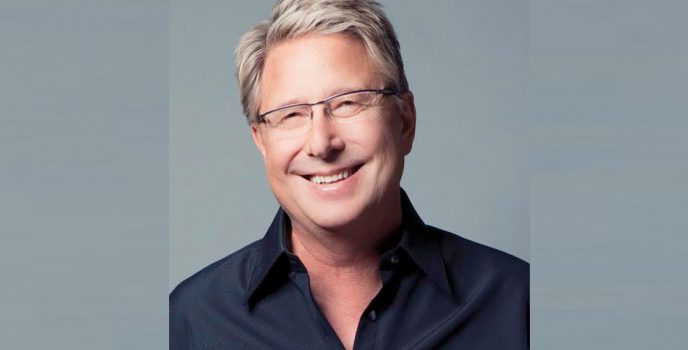 Gospel artist Don Moen visits the Philippines for a five-city concert tour on July