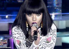 Krystal Brimner's transformation of Jessie J wins 3rd week of Your Face Sound Familiar Kids S2