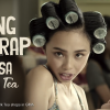 """Push Mo Yan Tea!"" -  Maymay Entrata is the new endorser of Nestea Milk Tea"
