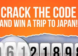 Win a trip to Japan in Klook's first led billboard takeover!