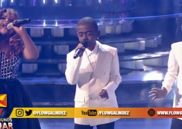TNT Boys as Mariah Carey, Boyz II Men wins Week 8 of Your Face Sounds Familiar Kids