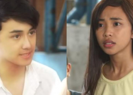 "Maymay Entrata finally opens her third eye to help in ""Wansapanataym Presents: Ikaw ang GHOSTo Ko"""