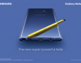 What makes Samsung Galaxy Note9 super powerful?