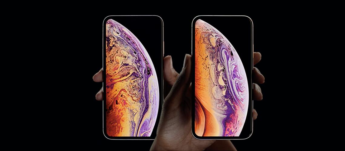Apple unveils iPhoneXs, iPhoneXs Max and the vibrant iPhone Xr