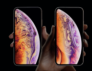 Apple unveils iPhoneXs, iPhoneXs Max and the vibrant iPhone Xr