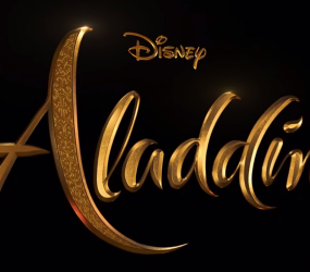 """First look of live-action version of Diney's """"Aladdin"""""""