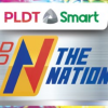PLDT, Smart gear up for