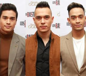 "ABS-CBN Kapamilya Gold becomes hotter with ""Precious Hearts Presents Los Bastardos"""