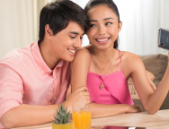 MayWard's connection is now stronger thanks to PLDT Home Prepaid WiFi