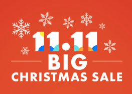 Sun Postpaid subscribers can enjoy up to Php300 off in the Shopee 11.11 Big Christmas Sale